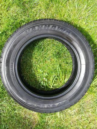 Neumáticos furgoneta
