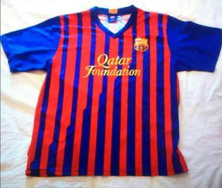 PACK 2 camisetas barsa oficial