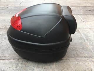 Maleta moto