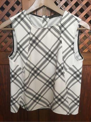 Camisa Zara Talla XS