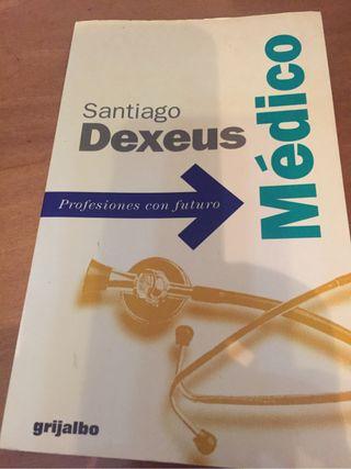 Médico Profesión con futuro