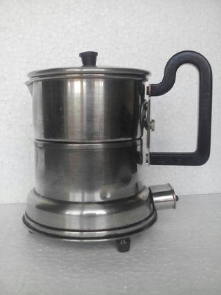 Antiguo Calentador agua