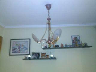lampa a de cuarto
