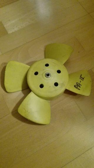 Seat 127-Aspas ventilador
