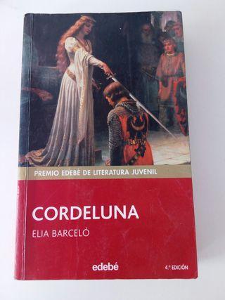 """Libro """"cordeluna"""""""