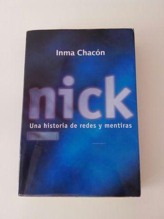 """Libro """"Nick"""""""