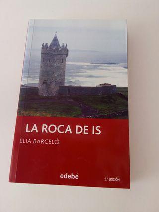 """Libro """"La roca de is"""""""