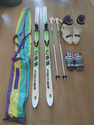 Esquís