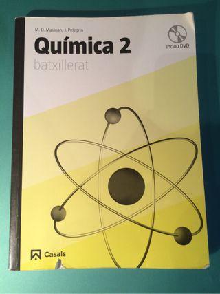 Química 2 batxillerat