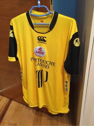 Camiseta futbol Lille oficial