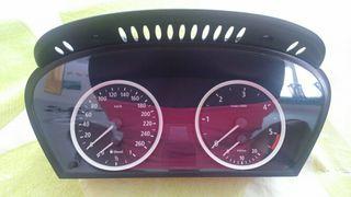 BMW E60,VDO