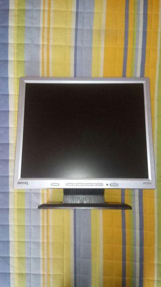 pantalla benq