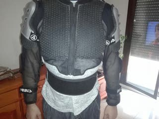 protecciones motocros
