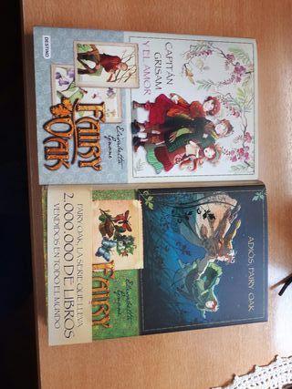 Libro Fairy Oak