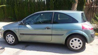 Renault Megane 1.5 DCI.