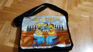 Bolsa bandolera The Simpson