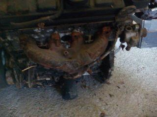 motor 1.4 8v