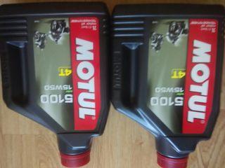 lata de aceite 15/50 2 L