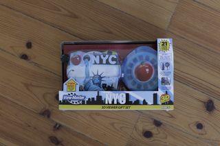 VIEWMASTER Basic Fun - New York City Set