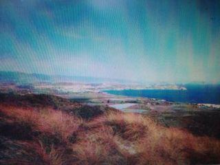 Vendo finca con vistas al mar
