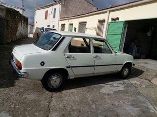 Renault 7 TL 1979