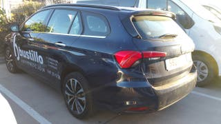 Fiat Tipo Station wagon Automatico diésel 120 cv
