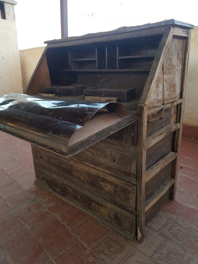 Mueble comoda antiguo de segunda mano por 25 en guadix - Muebles guadix ...