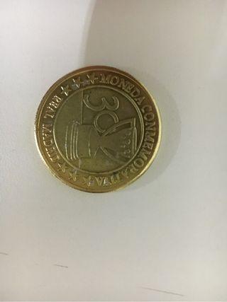 Moneda coleccion
