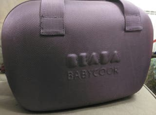 Maleta babycook