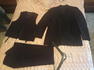 Traje de chaqueta hombre kiabi
