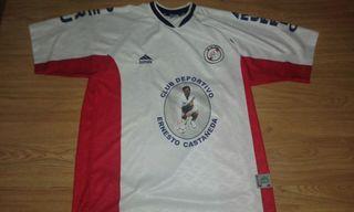 camiseta CDEC peru