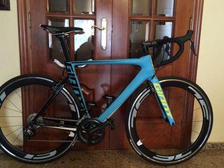 Bicicleta Giant Propel 2016