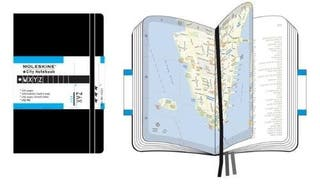 Notebook Moleskine New York