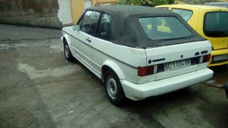 Volkswagen Golf Cabrio mk1 1988