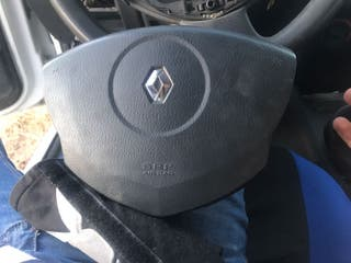 airbag Renault Clio 2007
