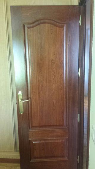 Puertas madera de segunda mano por 50 en madrid wallapop - Puertas de madera segunda mano ...