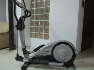Bicicleta elíptica Kettler CTR3