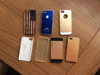 Funda, iPhone 5, iPhone 5S, iPhone 5SE