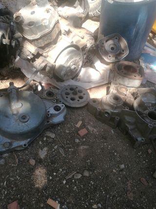 motor euro 2 mas muchas piezas