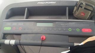 maquina de correr como nueva