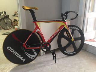 Bicicleta pista