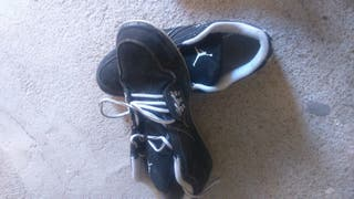 Zapatos nike Semi nuevos