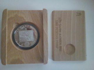 2000 pesetas plata 1993