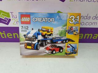 LEGO CREATOR 31033 A ESTRENAR
