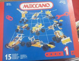 MECCANO Metal