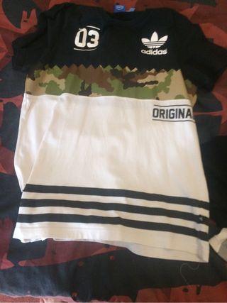 Camisetq Adidas Original