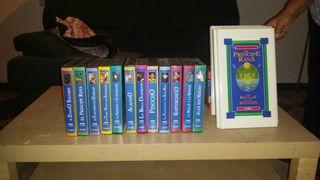coleccion de cuentos