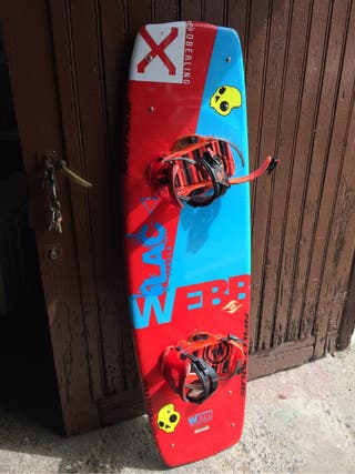 Tabla wakeboard hyperlite 141
