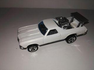2000 Hot Wheels Chevrolet 68 El camino F.Editions