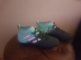 botas de futbol originales